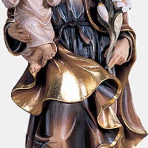 SACRO   - San Giuseppe conGesu  - ARTE sacra ZULIAN