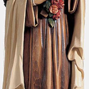 SANTA TERESA DEL BAMBIN GESU' -  - ARTE sacra ZULIAN